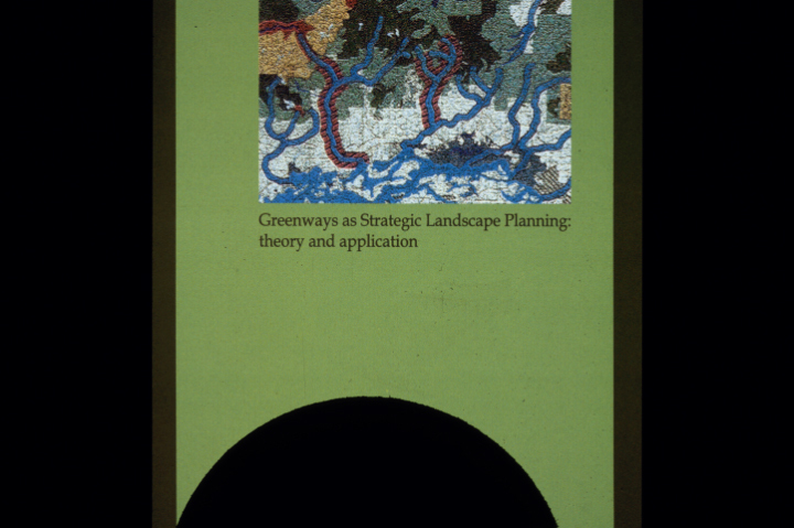 greenways景观战略规划:理论与应用(Greenways as Strategic Landscape Planning: Theory and Application)第2张图片