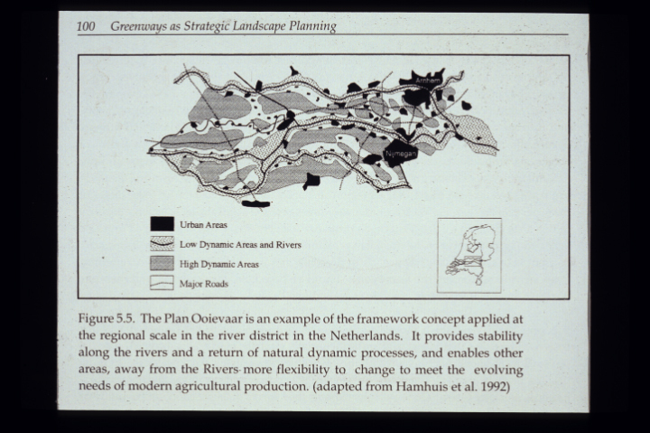 greenways景观战略规划:理论与应用(Greenways as Strategic Landscape Planning: Theory and Application)第3张图片