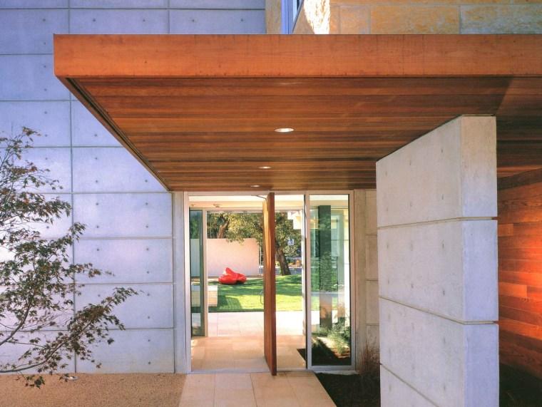 Palo Alto别墅(Palo Alto House)第1张图片