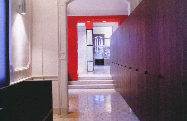 八角形办公楼(Octagon)第6张图片