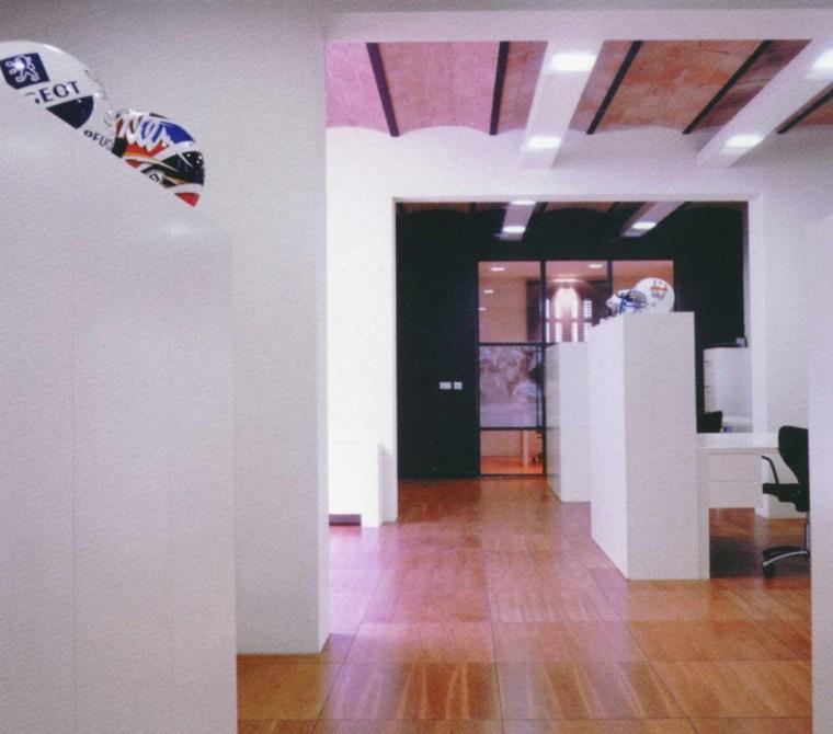 八角形办公楼(Octagon)第10张图片