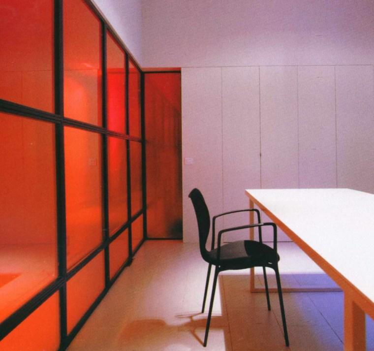 八角形办公楼(Octagon)第15张图片