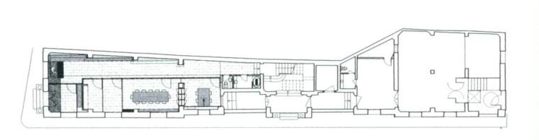 八角形办公楼(Octagon)第18张图片