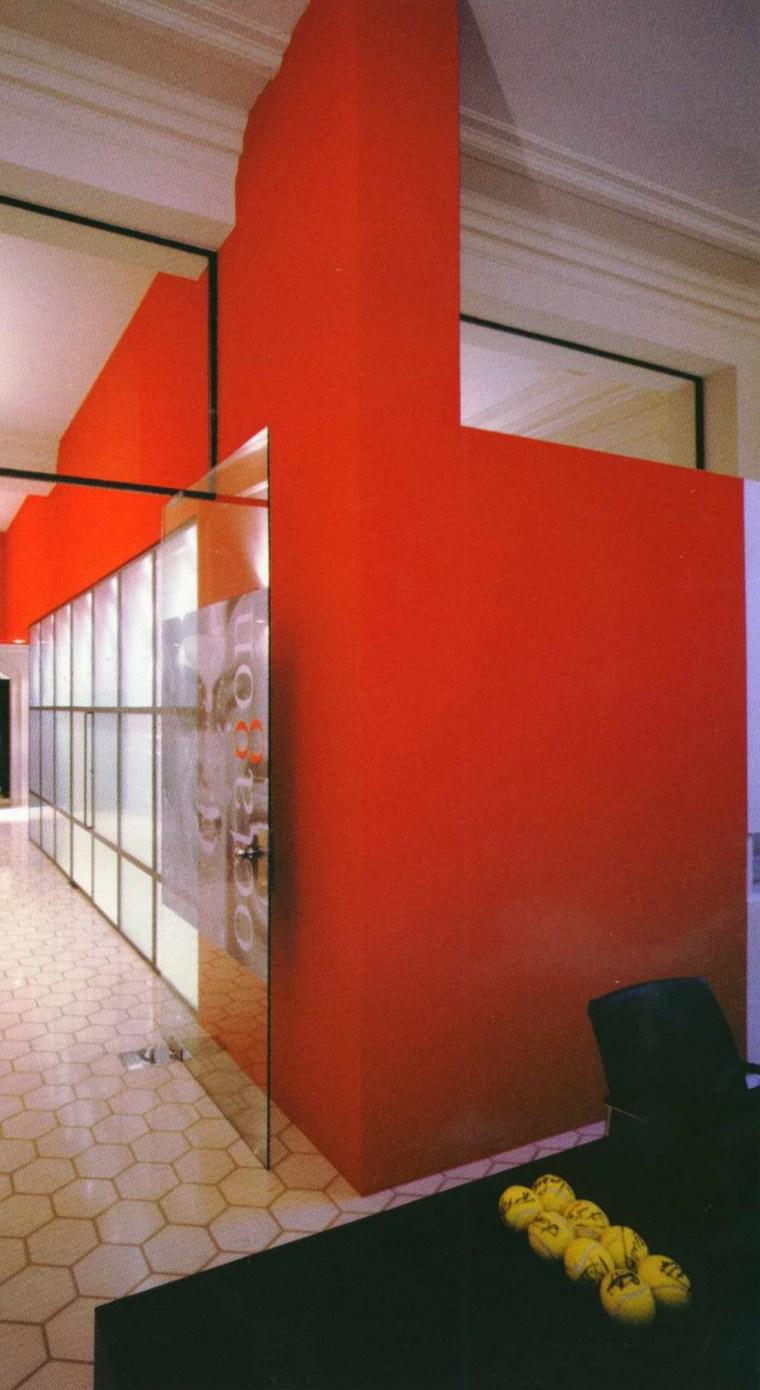 八角形办公楼(Octagon)第20张图片