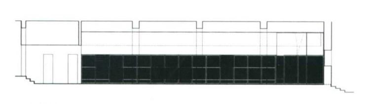 八角形办公楼(Octagon)第21张图片