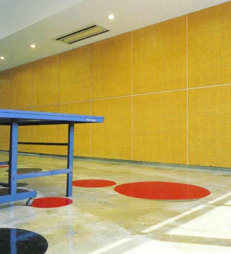 Youl Chon Chemical福利中心(Youl Chon Chemical Welfare Center)第20张图片