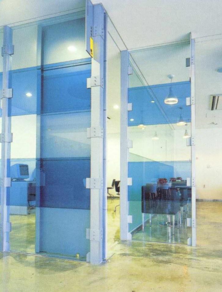 Youl Chon Chemical福利中心(Youl Chon Chemical Welfare Center)第21张图片