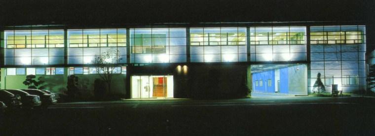 Youl Chon Chemical福利中心(Youl Chon Chemical Welfare Center)第1张图片