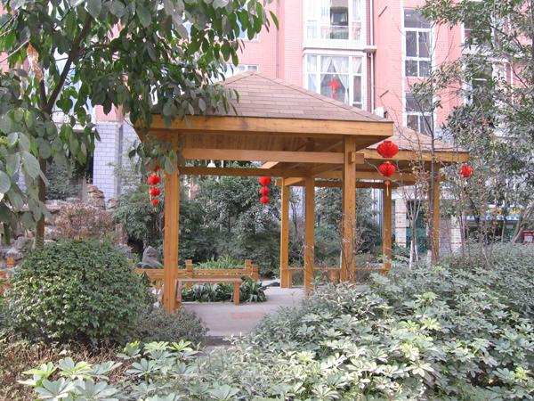 成都某花园小区第2张图片