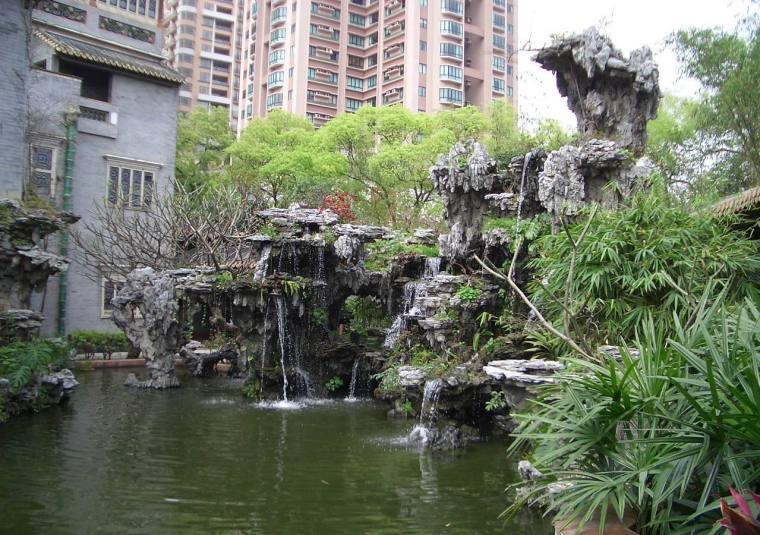 水景002第1张图片