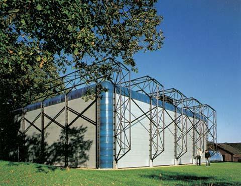 IBM运动大厅