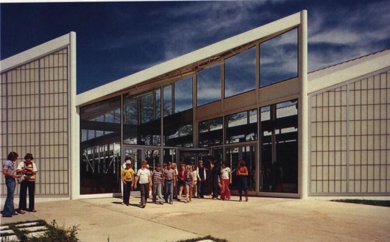 密歇根市公共图书馆(michigan city public library)