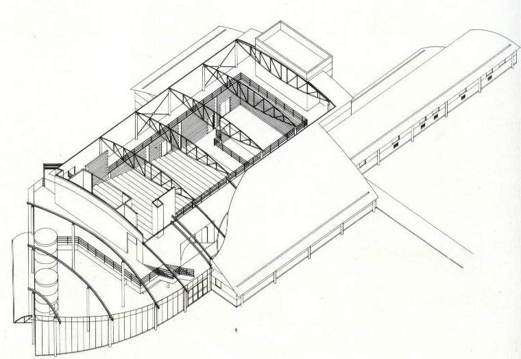 谁有100米高的落地脚手架搭设及计算方案?