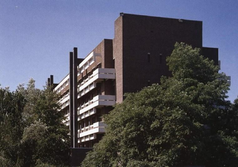 ulb大学洛杉矶校区(ULB university,la plaine campus:faculty of