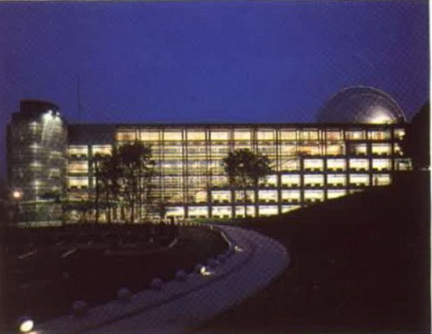 kakegawa市政厅(kakegawa city hall)