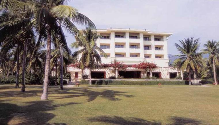 亚龙湾天域度假酒店