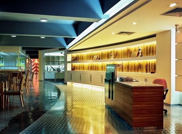 深圳经典空间设计中心