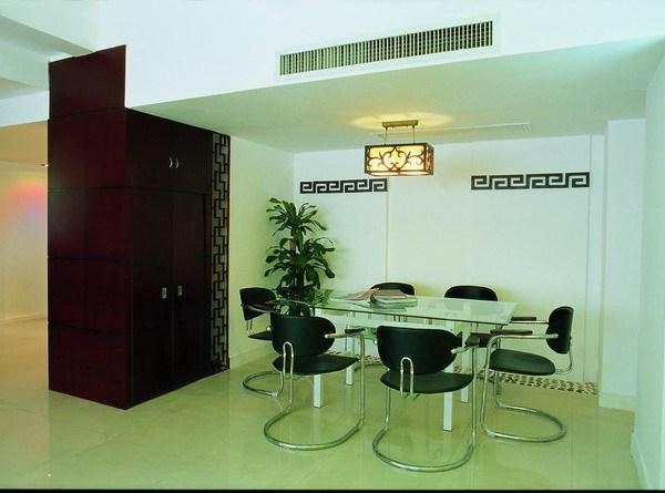 广东省东莞市创达装饰有限公司办公室