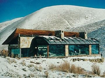 蒙大纳别墅(Montana Residence)