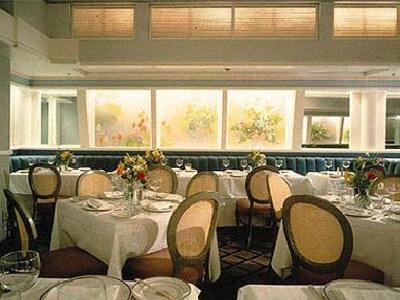 Le Cygne 餐厅