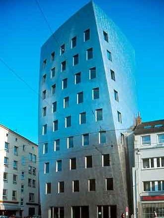 汉诺威货运公司总部大楼