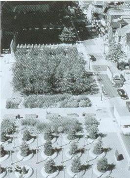 肯·史密斯景观设计事务所(KenSmithLandscapeArchifecf)-肯·史密斯景观设计事务所(Ken Smith Landscape Archifecf)第4张图片