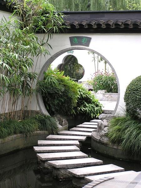 上海东安公园