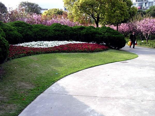 上海甘泉公园