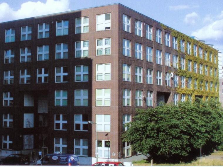 立方体住宅(Cube Housing,1989)