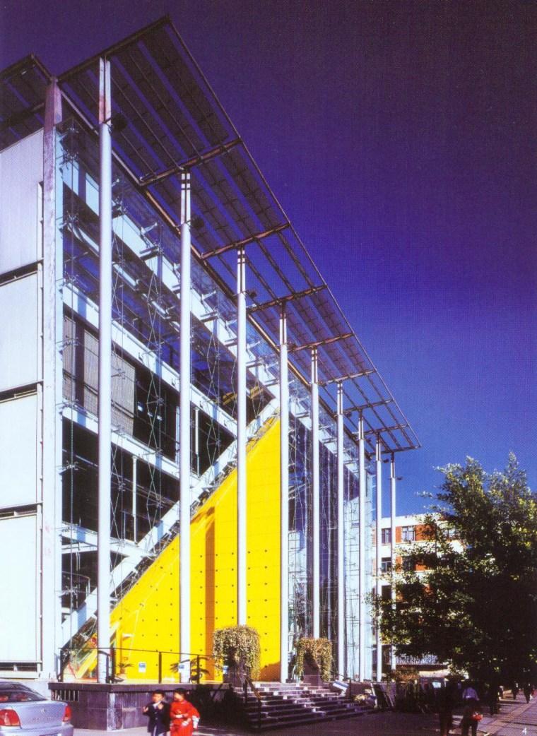 昆明城市规划展览馆