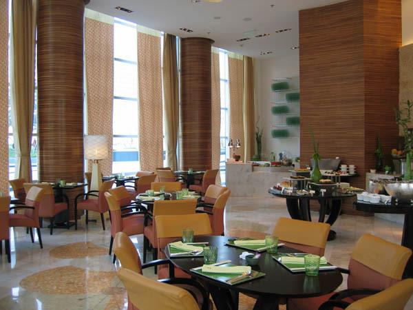 江南园林风格休闲度假酒店第3张图片