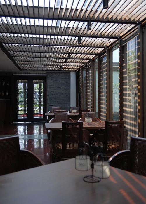江南园林风格休闲度假酒店第5张图片