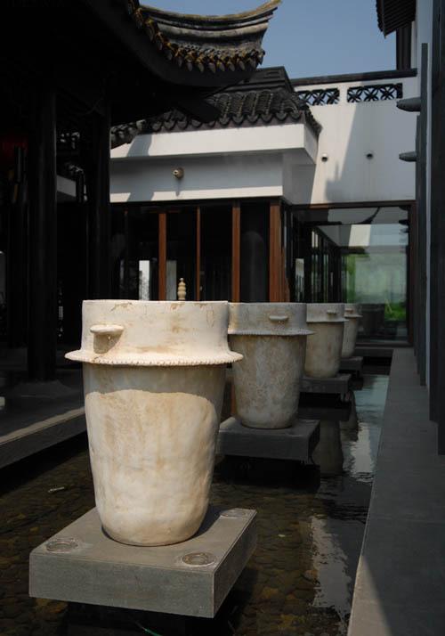 江南园林风格休闲度假酒店第6张图片