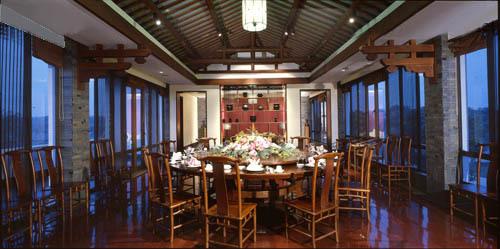 江南园林风格休闲度假酒店第8张图片
