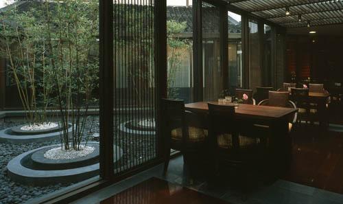 江南园林风格休闲度假酒店第9张图片