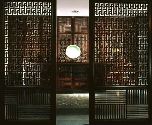 江南园林风格休闲度假酒店第10张图片