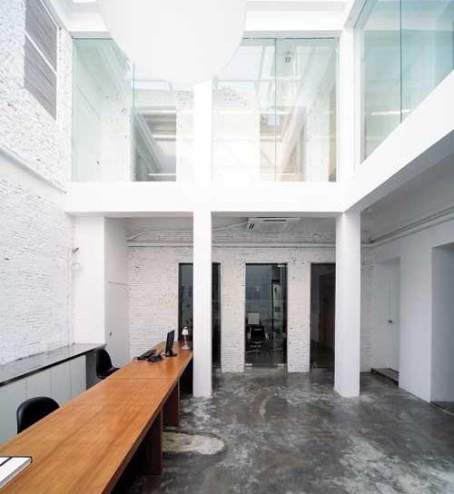 涞澳设计事务所新办公室第8张图片