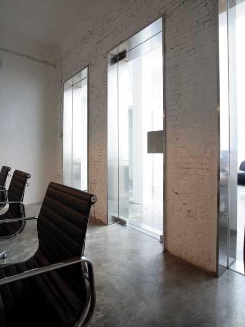 涞澳设计事务所新办公室第1张图片