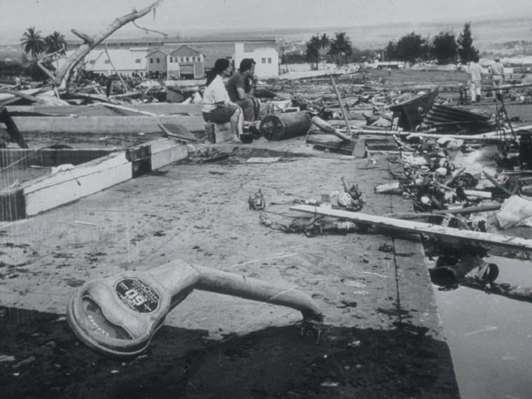 1960年智利大地震