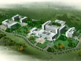 云南省传染病医院