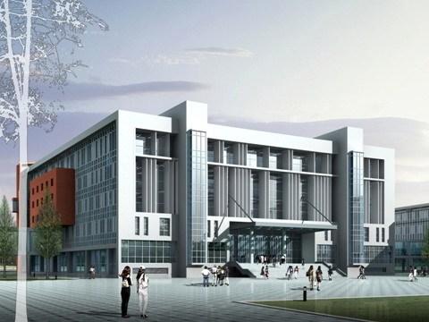 高密体育中心规划