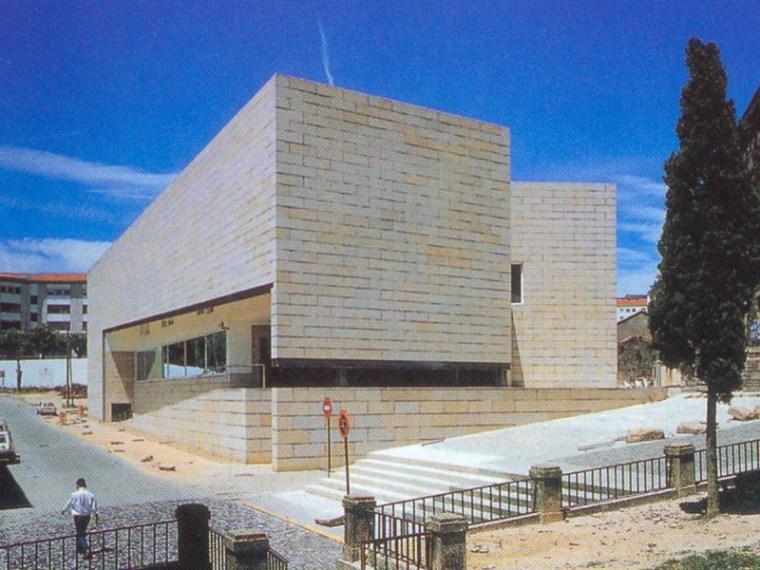加里西亚当代艺术中心