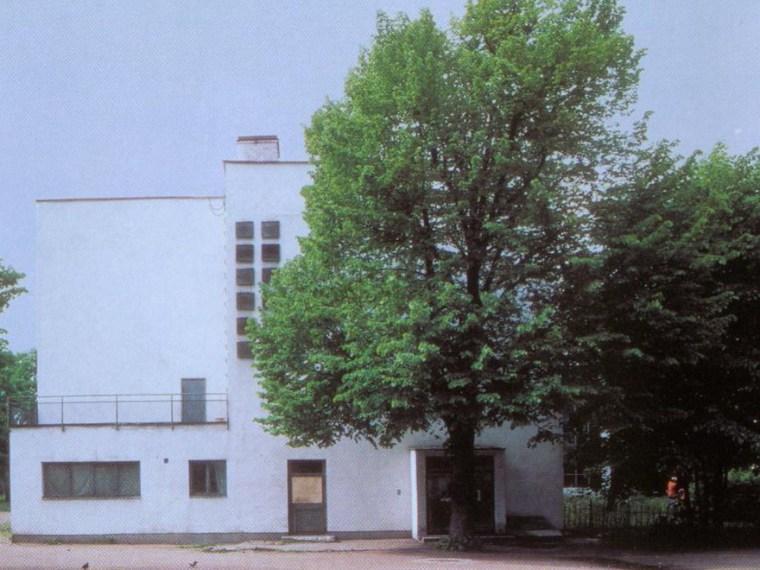 维堡图书馆(Viipuri City Library)