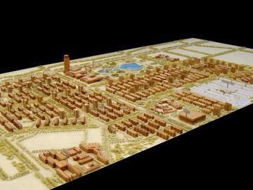 证大光明城规划