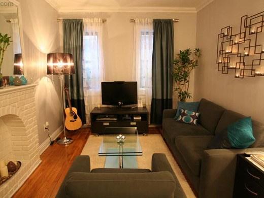 Michelle家居室内设计