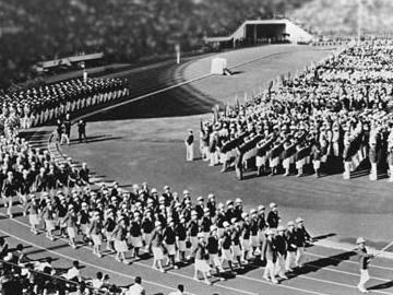 东京奥林匹克主体育场