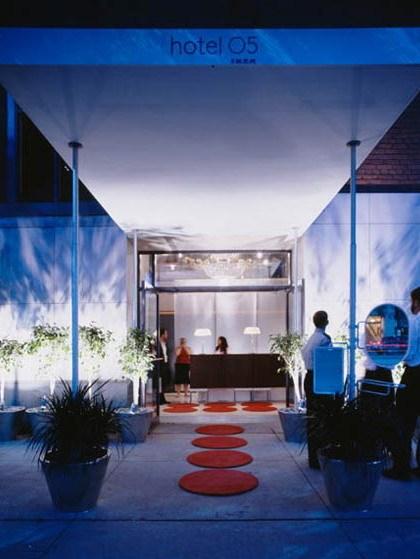 宜家旅馆05室内设计