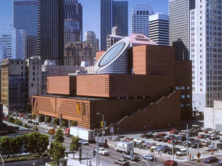 旧金山现代艺术博物馆