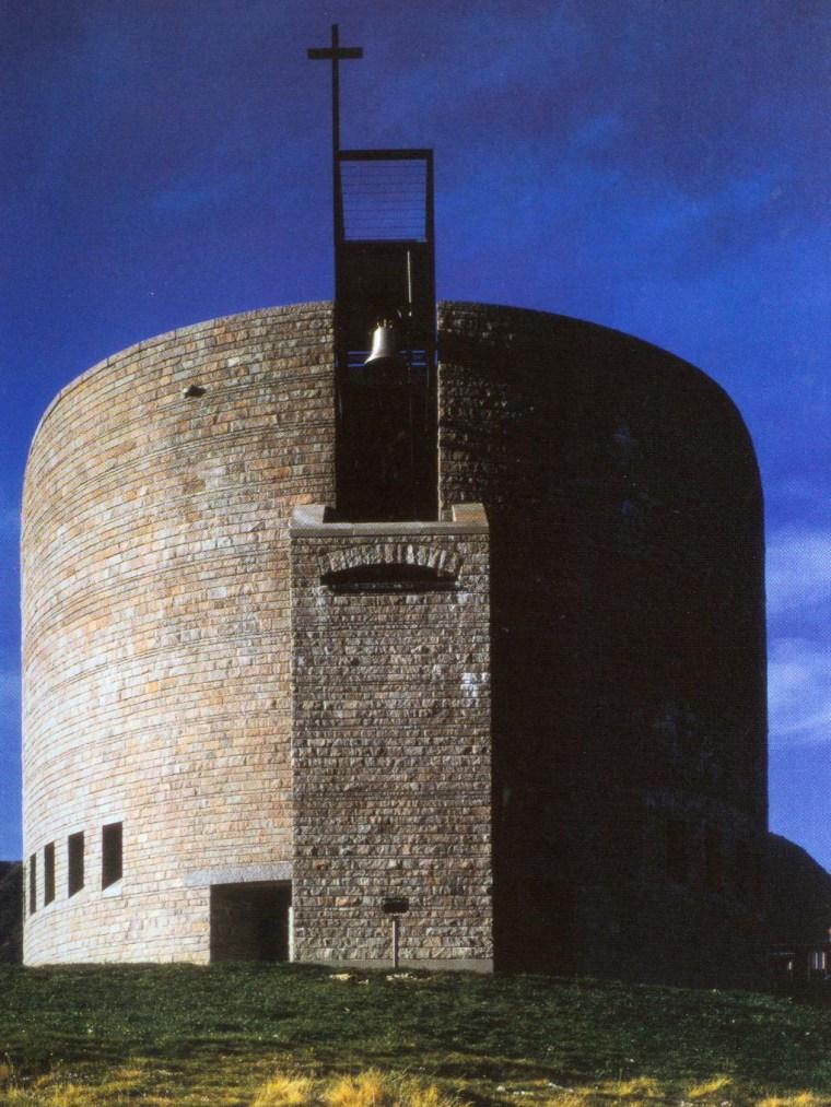 圣一玛利亚十字架教堂