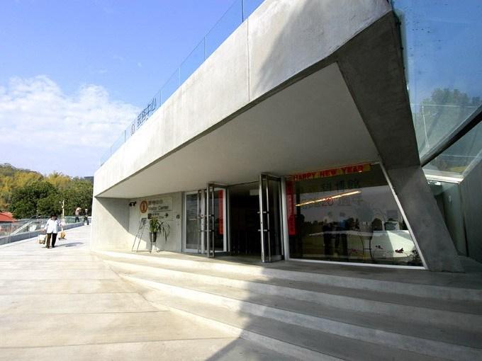 921大地震博物馆(921 Earthquake Museum)